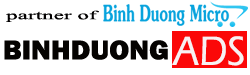 Bình Dương ADS- Quảng cáo online số 1 tại Bình Dương